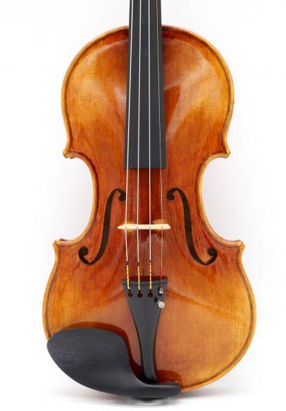 Violine Bernd Hiller|Montagnana