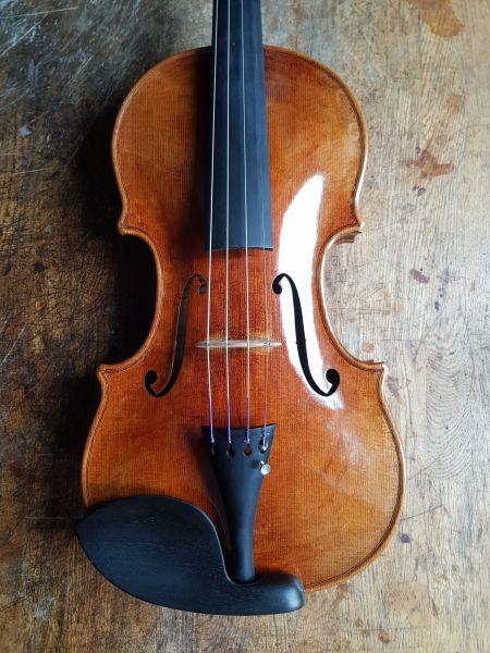 Violine Bernd Hiller Guarnerimodell