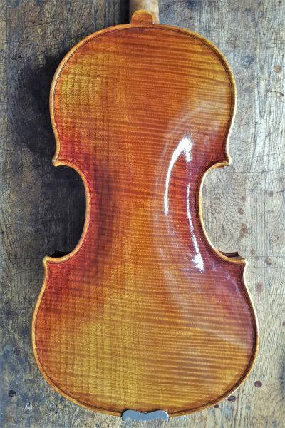 Violine nach Domenico Montagnana